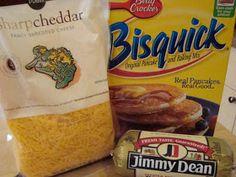 Cook Retro: 70's Slumber Party Food: Sausage Balls and Frito Pie