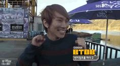 ...Eunkwang after bungee jump