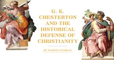 Does the similarity of the Christian story to many pagan myths mean that Christianity is a myth? In this article from The Classical Teacher, Martin Cothran outlines the intellectual debate over this question between Robert Blatchford and G. K. Chesterton, who argued that pagan myths actually lead to a defense of Christianity.