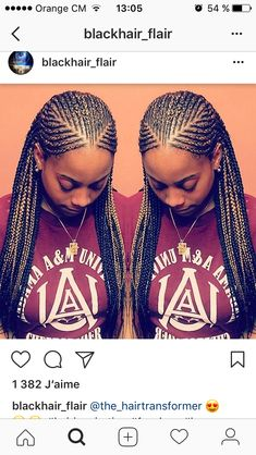 Braids With Bead Embellishments - 40 Best Big Box Braids Hairstyles Big Box Braids Hairstyles, African Braids Hairstyles, My Hairstyle, Black Girls Hairstyles, Braided Hairstyles, Hairstyles Videos, Cornrows Braids For Black Women, Black Girl Braids, Braids For Black Hair
