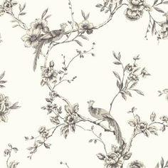 World Menagerie Parsonsfield L x W Wallpaper Roll Color: Pink Shabby Chic Wallpaper, Cream Wallpaper, Embossed Wallpaper, Brick Wallpaper, Wallpaper Panels, Geometric Wallpaper, Wallpaper Roll, Teal Toile Wallpaper, Victorian Wallpaper