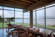 Salishan Spa (check in after lunch, around 1; use spa facility and then have treatment at 4:15 before leaving)