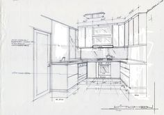 The Best Way to Lay Out a Kitchen-2