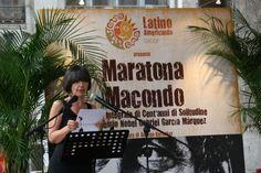 Maratona Macondo