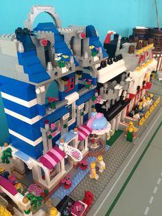 #lego #legomoc #moc #legomodular #legocity #minifig #afol #legominifig #legobuilder #legobuilding #brickstagram #bricknetwork #legostagram #legogram #instalego #legofan #legoaddict #legolife #lego365 #legophotography