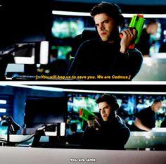 #Supergirl #Season2 #2x05