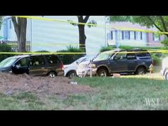 Police Shooting Leads to Violence in Charlotte, N C