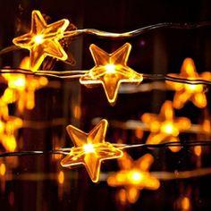 Star Fairy Lights, 2