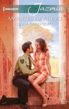 Julianna Reynolds había abandonado su pueblo por la gran ciudad, pero ahora había vuelto a Oklahoma... y al hombre que había dejado atrás. Lo que no sabía era que el salvaje Tate McIntyre se había convertido en un competente sheriff.
