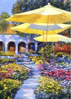 BEHRENS Howard   Howard Behrens Arte, Pinturas y grabados en venta!