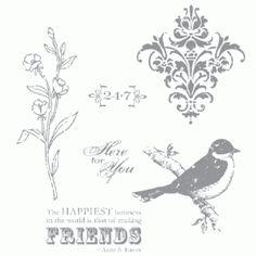 Friends 24-7