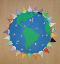 Víz világnapjára ötlet