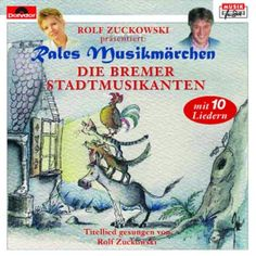 Die Bremer Stadtmusikanten RALES MUSIKMÄRCHEN http://www.amazon.de/dp/B000024RPB/ref=cm_sw_r_pi_dp_ChPkub0RNYVBJ