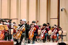 KB금융그룹 사랑의 바이올린 음악회