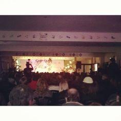 Auditorio lleno para la clase magistral de @osvaldo_gross en #SaboresDelManí