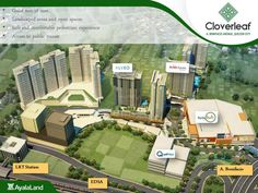 Avida Towers Cloverleaf - Balintawak   Affordable Home Philippines - Affordable house and lot or condos for sale in Mega Manila and progressive cities and provinces in the Philippines.