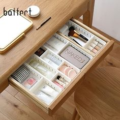 Cheap Storage Boxes & Bins, Buy Directly from China Suppliers:Organizer Box Trays Home Office Storage Kitchen Bathroom Closet Desk Box Drawer Organization Tray Cutlery Cosmetics Stationery Closet Organizer With Drawers, Organizer Box, Closet Drawers, Closet Storage, Storage Boxes, Desk Storage, Cheap Storage, Cosmetic Storage, Bathroom Vanity Drawers