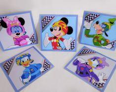 Disney, Frame, Cards, Home Decor, Mickey Party, Wheels, 3rd Birthday, Dashboards, Frames