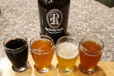 Tampa Bay Craft Beer Scene, Tampa Bay Times