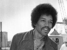 Jimi Hendrix Isle of Wight | Jimi Hendrix headlined the Isle of Wight Festival in 1970