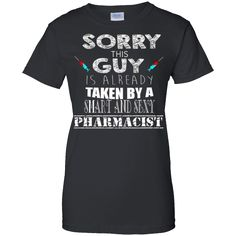 Hi everybody!   Guy Taken by SMART and SEXY PHARMACIST Shirt - Funny Gifts - T-Shirt https://vistatee.com/product/guy-taken-by-smart-and-sexy-pharmacist-shirt-funny-gifts-t-shirt/  #GuyTakenbySMARTandSEXYPHARMACISTShirtFunnyGiftsTShirt  #GuyPHARMACISTGift
