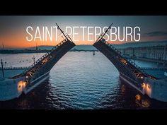 Saint Petersburg Aerial Timelab.pro / Аэросъемка СПб - YouTube