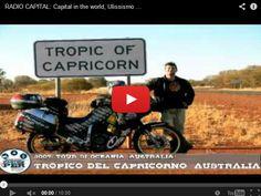 RADIO CAPITAL: Capital in the world–Ulissismo esistenziale (Italia)