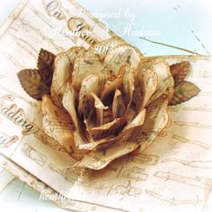Romantic Vintage Wedding Rose Pop Up Card МК АЛЬБОМ НА ЯНДЕКСЕ http://fotki.yandex.ru/users/khinevich-olga/album/394772