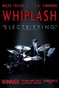 Whiplash - CHAZELLE DAMIEN #renaudbray