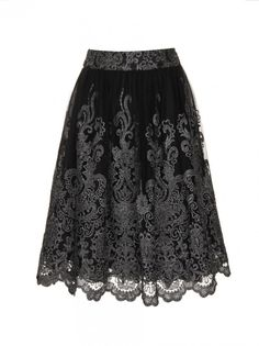 Chi Chi Pia Skirt