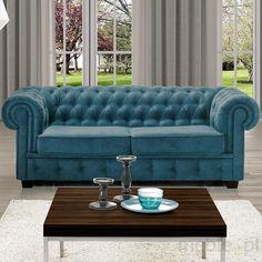 Sofa MANCHESTER 3 + rozkładana