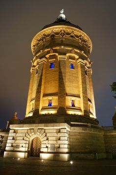 1000 images about mannheim city germany on pinterest mannheim germany and water tower. Black Bedroom Furniture Sets. Home Design Ideas