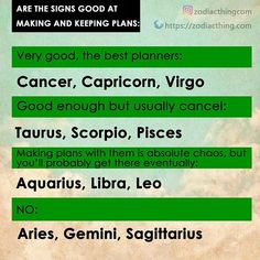 What are plans? Sounds lame #Aries