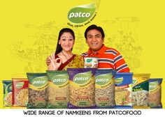 Saturday Special All Crunchy and Tasty Patco flavours so if you love these products You just like it and share in your friends