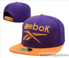 Reebok Snapback Caps Hats Sports Caps Purple|only US$6.00 - follow me to pick up couopons.