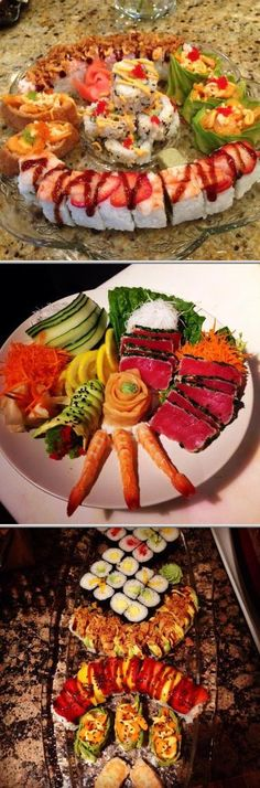 Marin's Sushi provides affordable catering for all occasions including wedding, birthday parties, corporate events, and more. They have been in this catering business for over 10 years of experience. Chicago based restaurant caterer: click for reviews and photos!