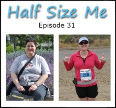 Lisa shares how she lost 110 pounds and has kept it off for 4 years!