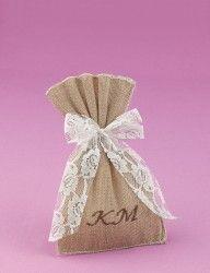 . Burlap, Reusable Tote Bags, Wedding, Bag Packaging, Manualidades, Valentines Day Weddings, Hessian Fabric, Weddings, Marriage