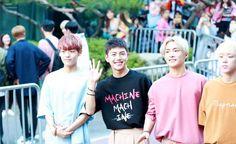 Chan, Hun, Jun, Jason