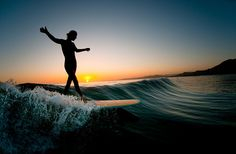 Interview with Patagonia Ambassador & Surfer Crystal Thornburg-Homcy