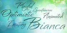 Bianca Font