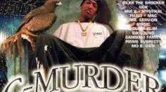 C Murder - Dreams * Chopped and Screwed