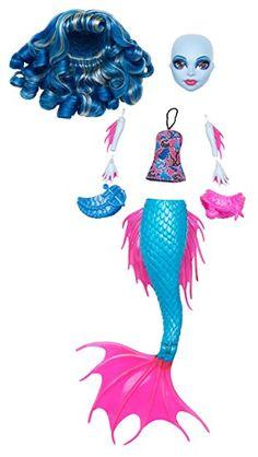 Image result for monster high create a monster mermaid