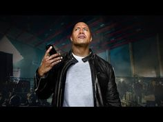 Apple Team Up With The Rock To Make Hilarious Siri Ad