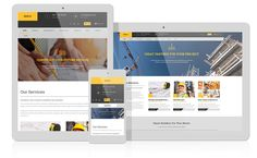 Brick WP Theme for Builders