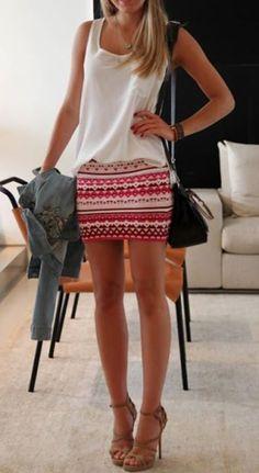 A Sexy-Winter-Skirt #tshirt #fashion #cosplay #gaming #star-wars #marvel #theflash #dccomics