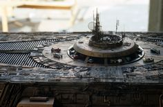 Check out over 140 Images of BLADE RUNNER Miniatures http://collider.com/blade-runner-miniatures-images/