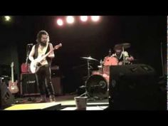 DEMIAN BAND - Columbia, Missouri U.S. Tour 2013