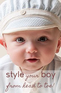 Infant Dresses – Designer Baby Clothes – BabyBeauandBelle.com