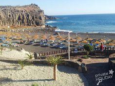 #Ferienwohnung in Callao Salvaje, im Südwesten #Teneriffas